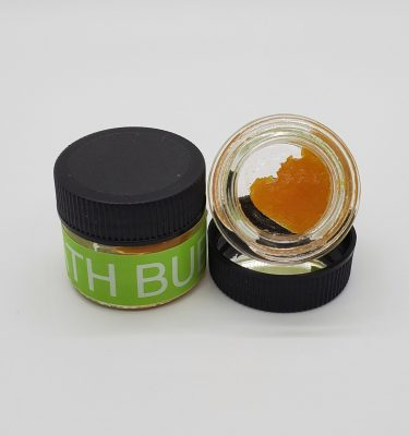 Death Bubba Live Resin